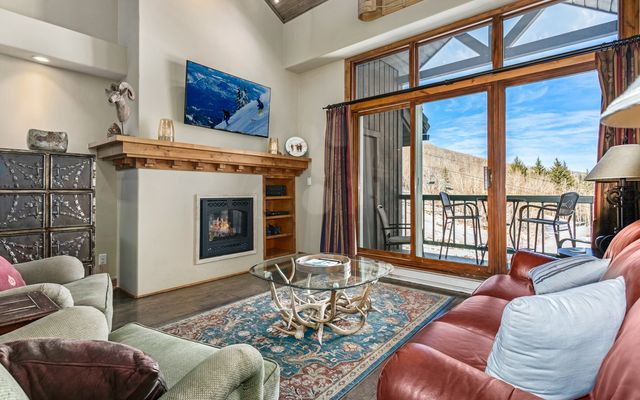 1120 Village Road #505 Beaver Creek, CO 81620