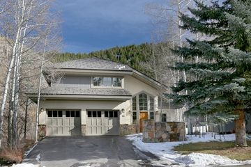 180 Fairway Drive Beaver Creek, CO