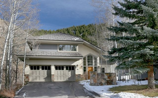 180 Fairway Drive Beaver Creek, CO 81620