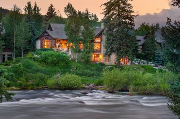 105 Eagle River Road Edwards, CO 81632 - Image 1