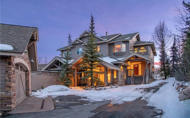 522 Ryan Gulch Road SILVERTHORNE, CO 80498