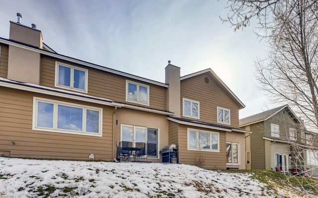 60 Mill Road #O2 Eagle, CO 81631