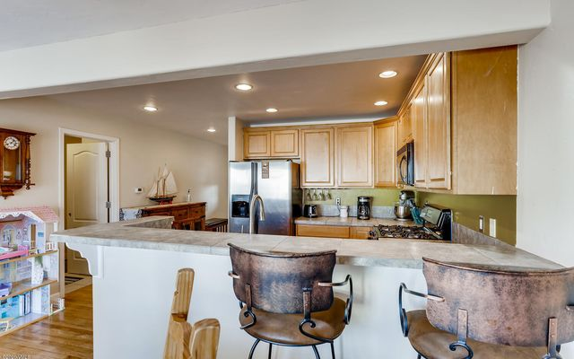 The Bluffs Townhomes #o2 - photo 6