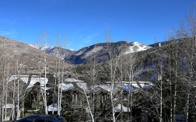 1370 Sandstone Drive #9 Vail, CO 81657