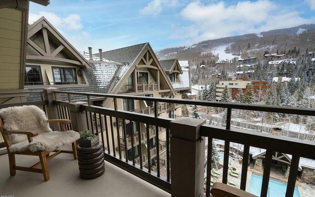 Four Seasons Resort Vail Private Residen 8202 - photo 17