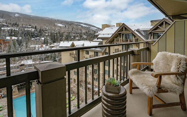 Four Seasons Resort Vail Private Residen 8202 - photo 18