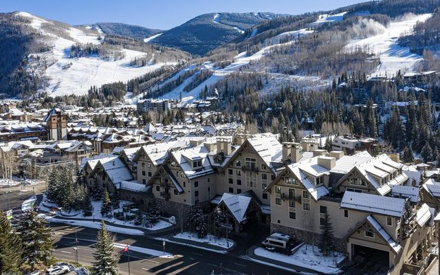 Four Seasons Resort Vail Private Residen 8202 - photo 30
