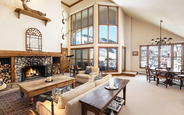 100 Thomas Place R-8 Beaver Creek, CO 81620