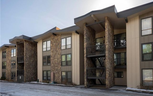 Lake Cliffe Condo 105 - photo 1