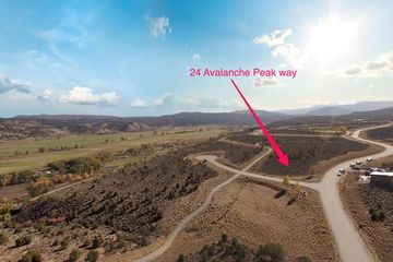 24 Avalanche Peak Way Eagle, CO 81631