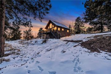 1720 Ute Trail COMO, CO