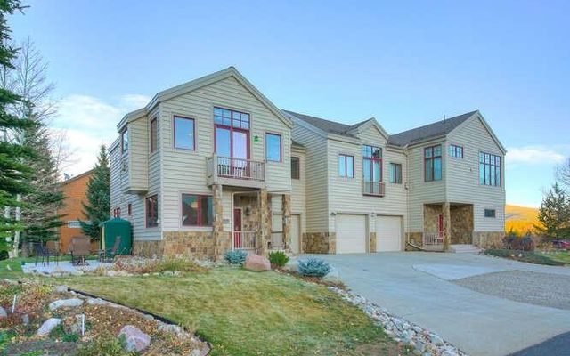 907 Lakepoint Circle A FRISCO, CO 80443