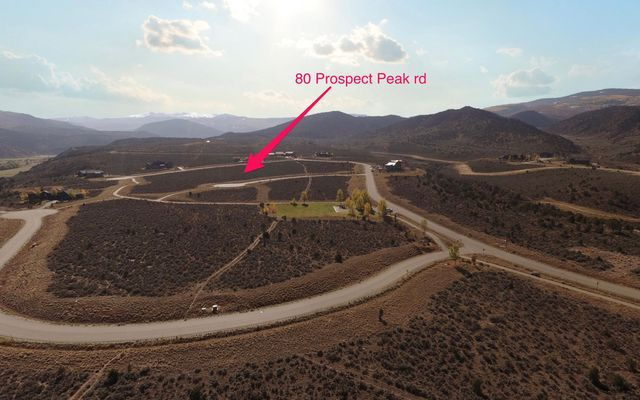 80 Prospect Peak Road - photo 1