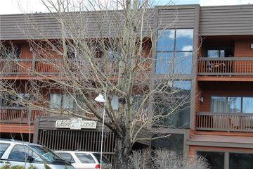 99 Granite Street #316 FRISCO, CO