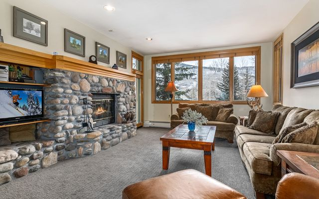 15 Highlands Lane R205 Beaver Creek, CO 81620