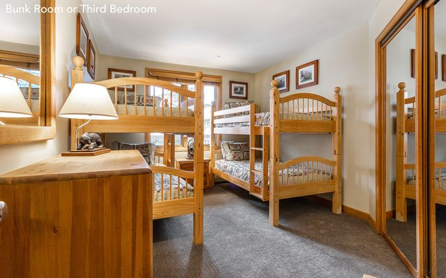 Highlands Lodge Condo r205 - photo 19