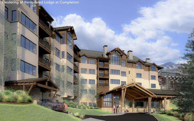Highlands Lodge Condo r205 - photo 21