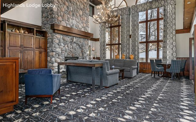 Highlands Lodge Condo r205 - photo 30