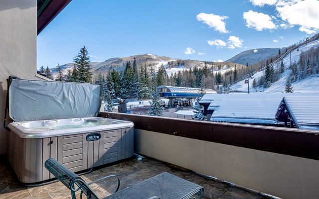 244 Wall Street R1 Vail, CO 81657