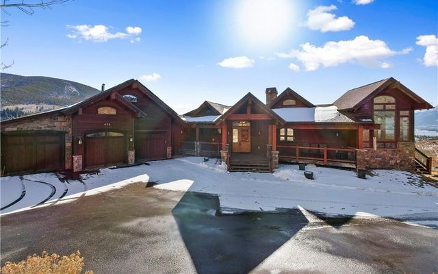432 Ptarmigan Ranch Road DILLON, CO 80435