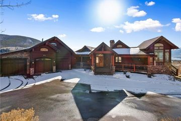 432 Ptarmigan Ranch Road DILLON, CO