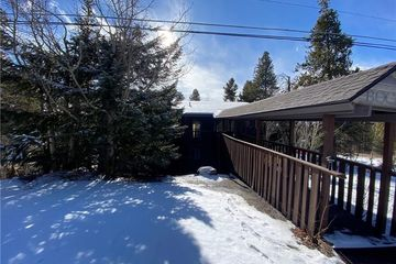 1713 Mount Lincoln Drive W LEADVILLE, CO