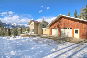 572 Shekel Lane BRECKENRIDGE, CO