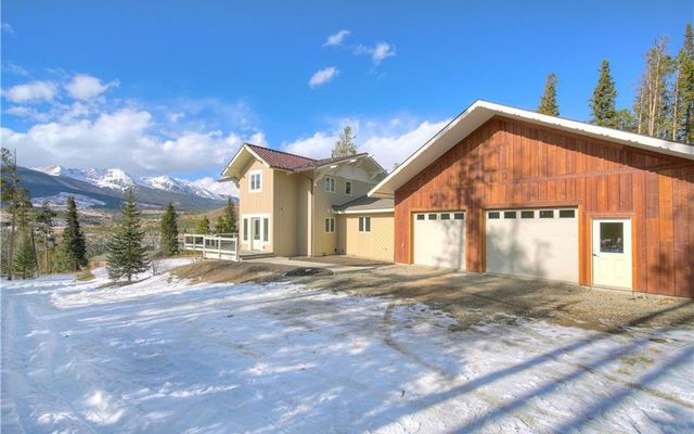 572 Shekel Lane BRECKENRIDGE, CO 80424
