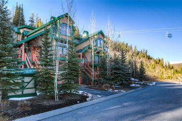 125 Woods Drive #17 BRECKENRIDGE, CO