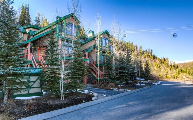 125 Woods Drive #17 BRECKENRIDGE, CO 80424