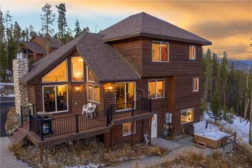 29 Ski Pole Court BRECKENRIDGE, CO 80424