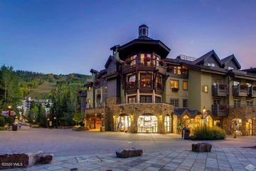 1 Willow Bridge Road #24 Vail, CO