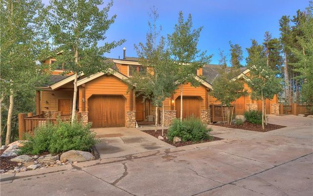 426 Kings Crown Road #426 BRECKENRIDGE, CO 80424