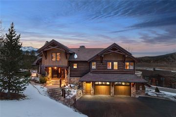 437 Lake Edge Drive BRECKENRIDGE, CO