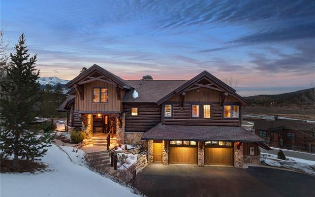 437 Lake Edge Drive BRECKENRIDGE, CO 80424