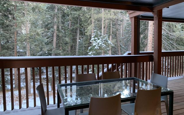 Sunwood At Vail Condo b1 - photo 21