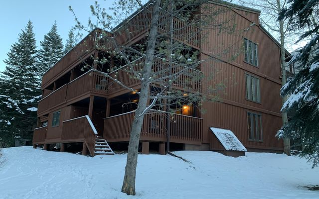 Sunwood At Vail Condo b1 - photo 44