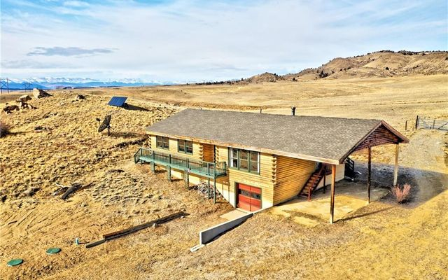 1930 Routt Road HARTSEL, CO 80449