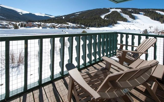 82 Wheeler Circle 315B-2 COPPER MOUNTAIN, CO 80443