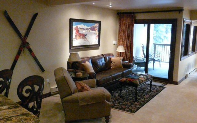 Fall Ridge Condo 105 - photo 1