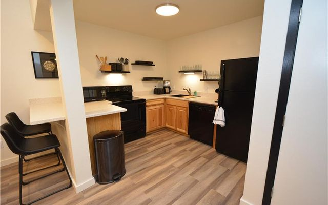 Copper Valley Condo 206 - photo 2
