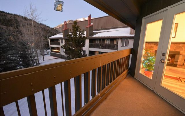 Copper Valley Condo 206 - photo 23
