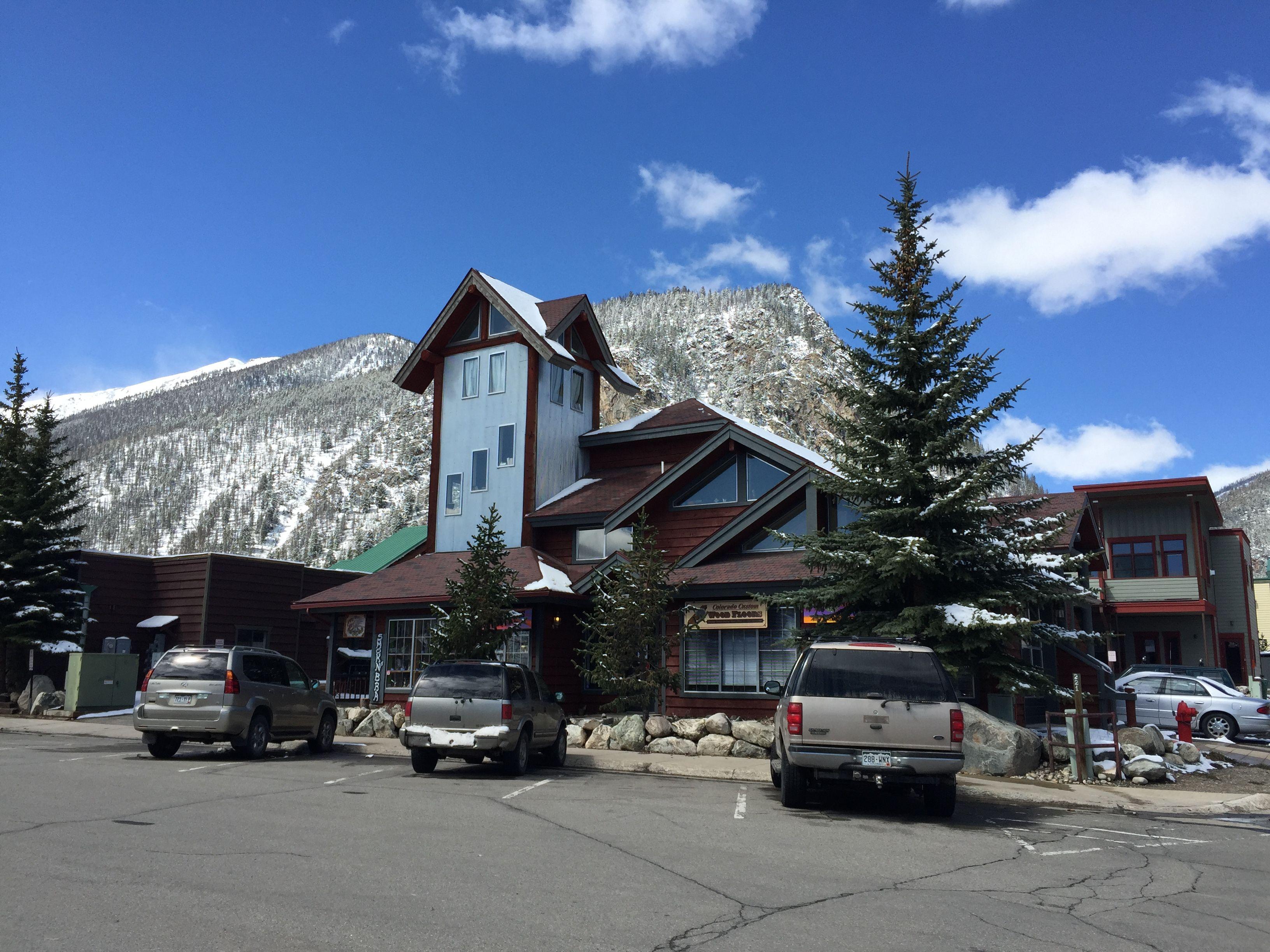 101 Third AVENUE # FI-C FRISCO, Colorado 80443