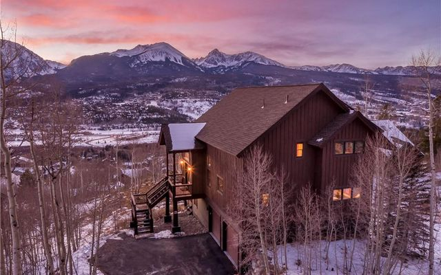 30 Nordic Trail SILVERTHORNE, CO 80498