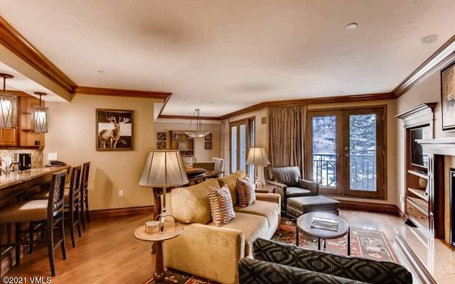 100 Thomas Place 3052-Wks 50-51 Beaver Creek, CO 81620