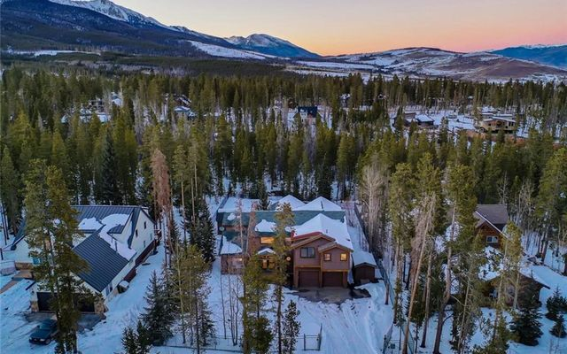 3724 Ski Hill Road BRECKENRIDGE, CO 80424