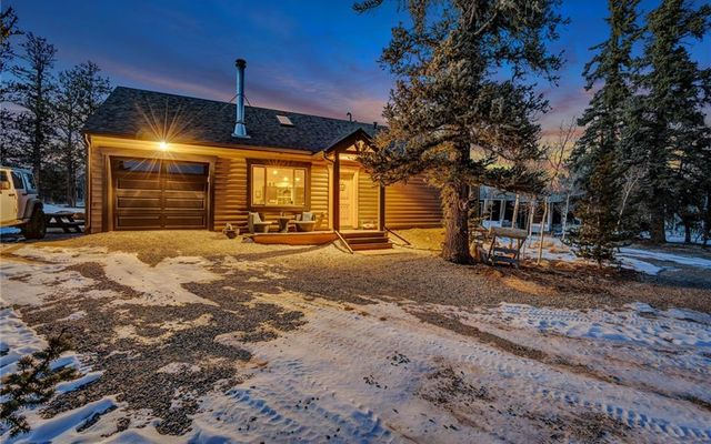 300 Overland Circle JEFFERSON, CO 80456