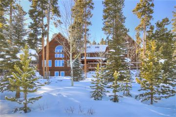 153 SCR 926 Road BRECKENRIDGE, CO