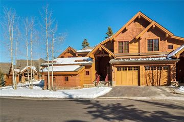 77 Mountain Thunder Drive #401 BRECKENRIDGE, CO