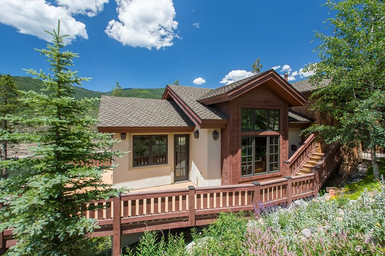2735 Snowberry # A Vail, CO 81657